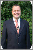 1. Vorsitzender:  Jens Heinen